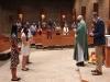 Aebischer Received into church