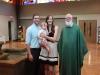 Brockhohn Baptism