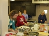 Cooking Class Oct. 2012
