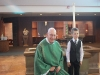 First Communion Henry Flaherty