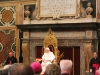 Fr. Reynolds Trip to Rome:  Papal Audience
