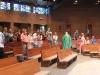 Fr. Tony 1st Mass