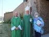 Fr. Tony Installed as Pastor