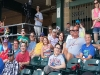 Iowa Cubs Game 2015