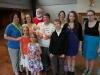 June 2013 Baptism