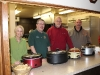 Lenten Soup Supper 2014