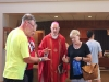 Mass during RAGBRAI