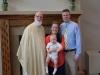 O'Roake Baptism