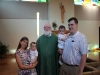 Patin Baptism