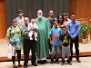 Perez Baptism Sept 2014