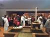Trout Baptism
