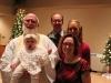 Wadzinski Baptism 2014