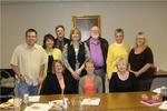 Stewardship Commission 2012